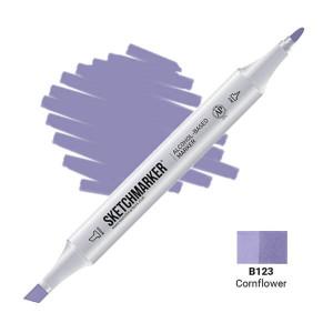 Маркер Sketchmarker B123 Cornflower (Василек) SM-B123