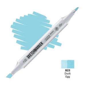 Маркер Sketchmarker B23 Duck Egg (Утиное яйцо) SM-B23