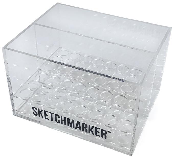 Органайзер для маркеров Sketchmarker на 48 маркеров, ORG48