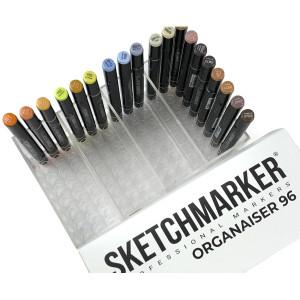 Органайзер для маркеров Sketchmarker на 96 маркеров, ORG96