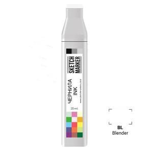 Чернила для маркеров SKETCHMARKER BL заправка 20 мл Блендер