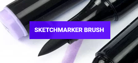 SKETCHMARKER BRUSH