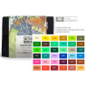 Набор маркеров SketchMarker Ландшафтный дизайн, 36 шт, 36land
