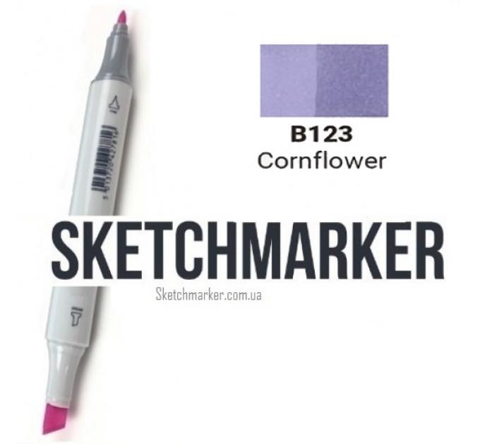 Маркер Sketchmarker Cornflower (Василек), SM-B123