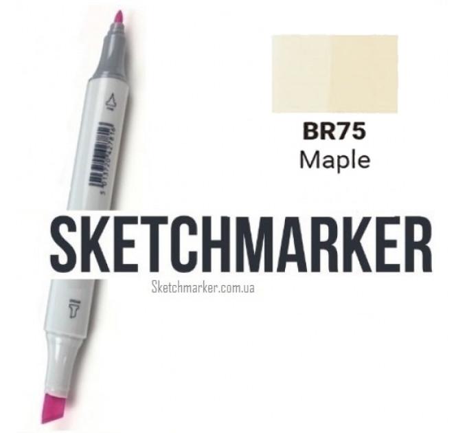 Маркер Sketchmarker Maple (Клён), SM-BR075
