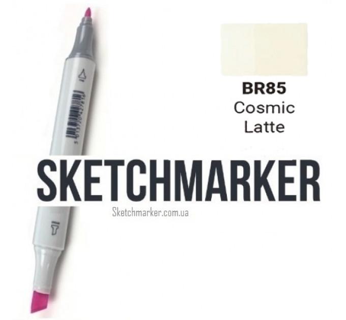 Маркер Sketchmarker Cosmic Latte (Космическое латте), SM-BR085