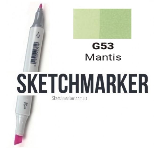 Маркер Sketchmarker Mantis (Богомол), SM-G053