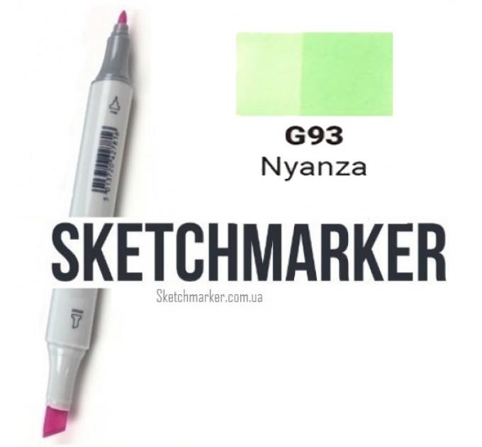 Маркер Sketchmarker Nyanza (Ньянза), SM-G093