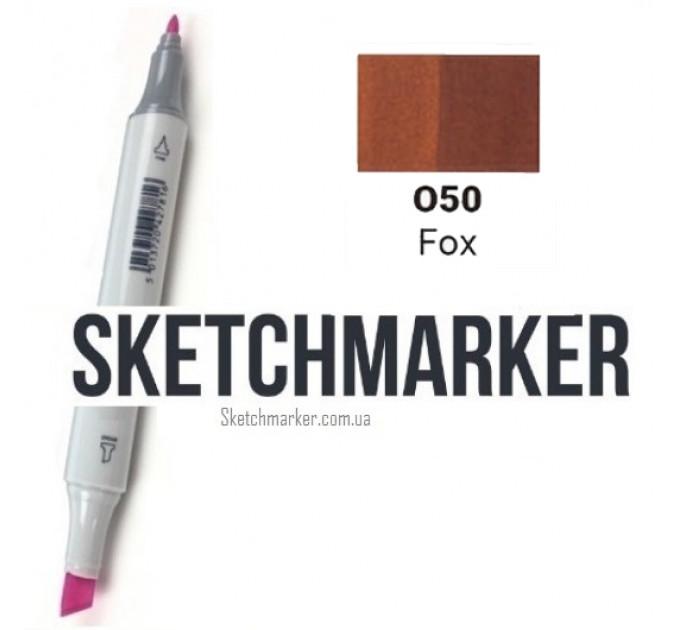 Маркер Sketchmarker Fox (Лиса), SM-O050