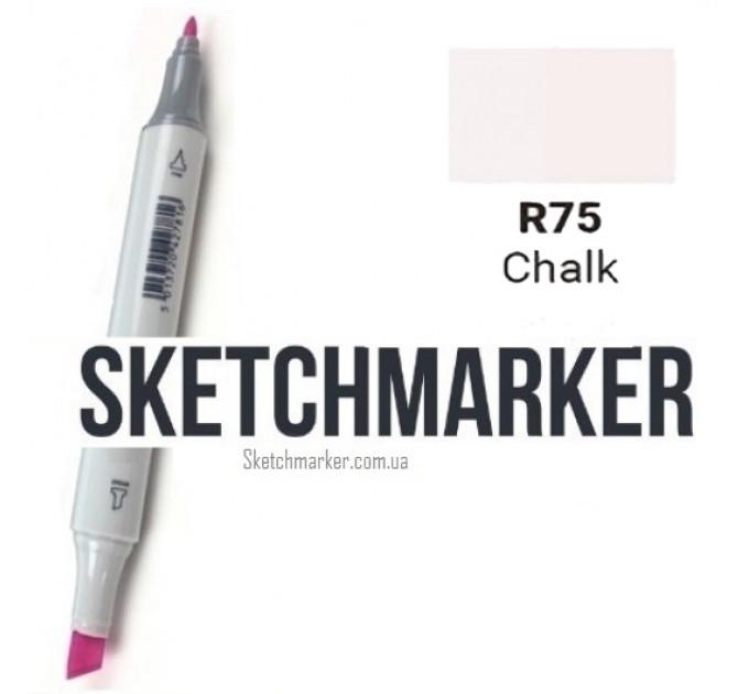 Маркер Sketchmarker Chalk (Мел), SM-R075