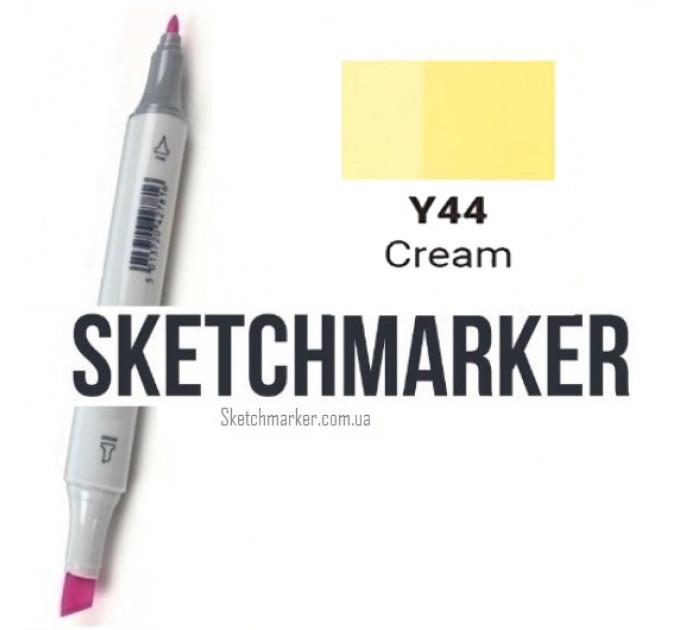 Маркер Sketchmarker Cream (Кремовый), SM-Y044